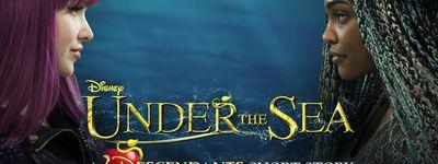 Sous l'Océan : Une histoire de Descendants online