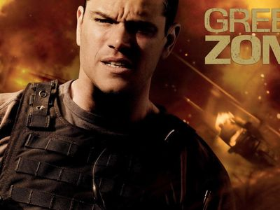 watch Green Zone streaming