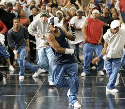 You Got Served online
