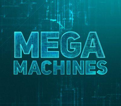 Mega Machines online