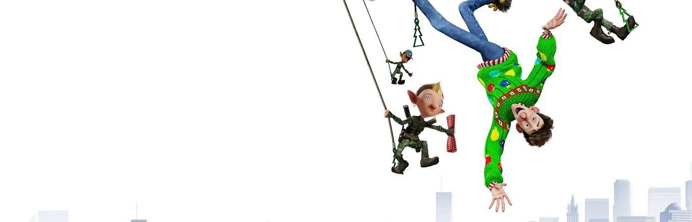 Voir film Mission : Noël - Les aventures de la famille Noël en streaming