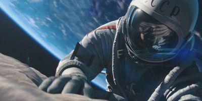 The Spacewalker STREAMING