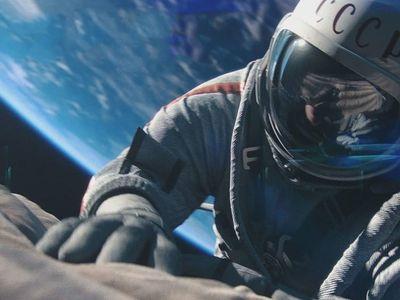 watch The Spacewalker streaming