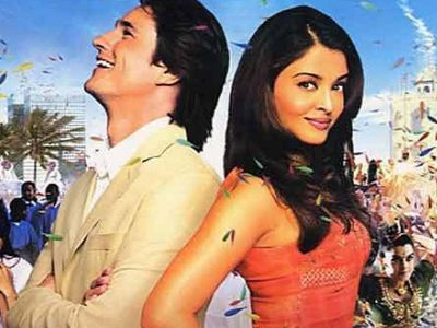 watch Bride & Prejudice streaming