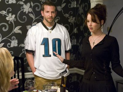 watch Silver Linings Playbook streaming