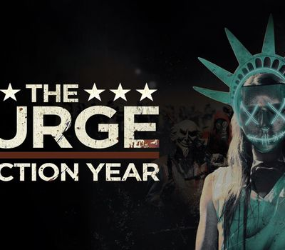 The Purge: Election Year online