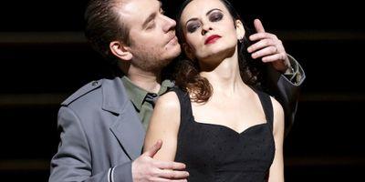 Royal Opera House: Carmen STREAMING