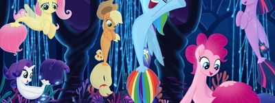 My Little Pony : Le Film online