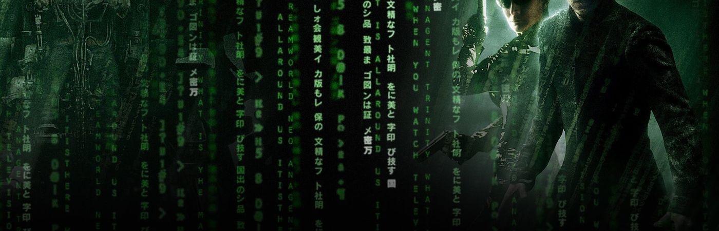 Voir film Matrix Revolutions en streaming