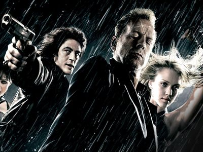watch Sin City streaming