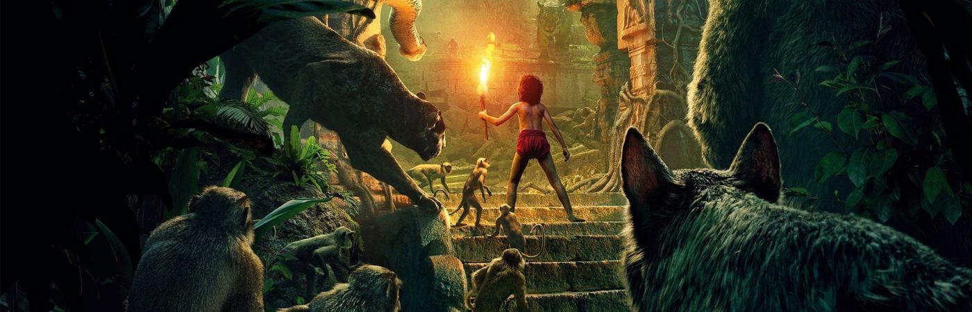 Voir film Le Livre de la jungle en streaming