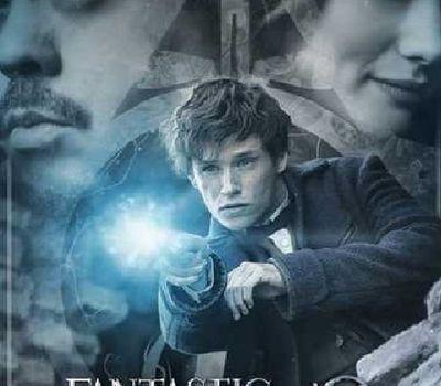Fantastic Beasts 3 online