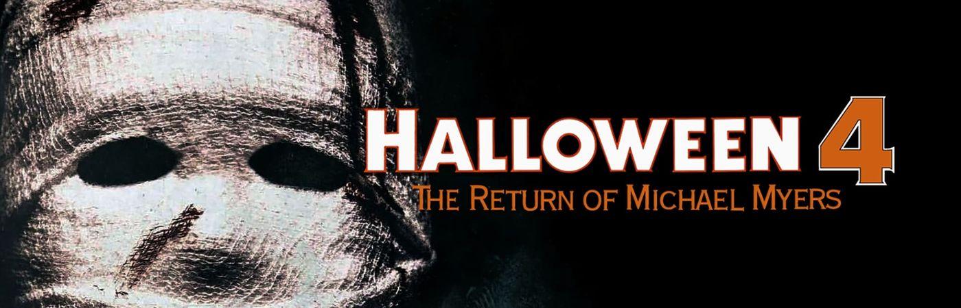 Voir film Halloween 4 : Le Retour de Michael Myers en streaming