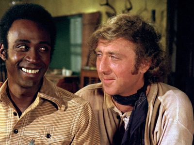 watch Blazing Saddles streaming