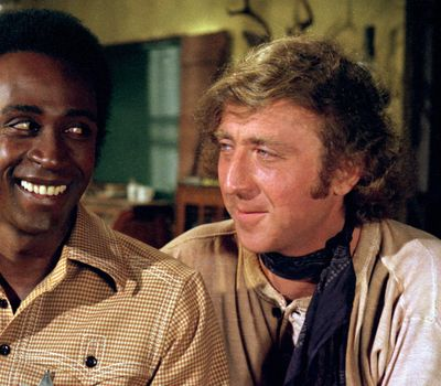Blazing Saddles online