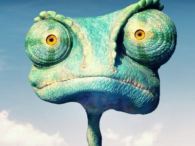 watch Rango streaming