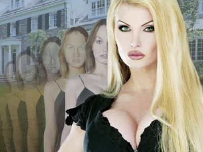 watch The Breastford Wives streaming