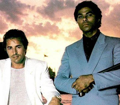 Miami Vice online