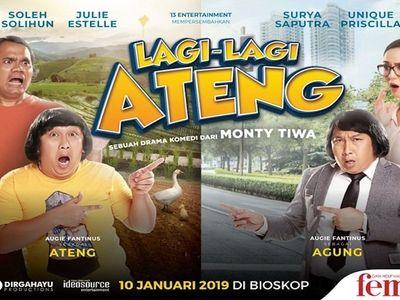 watch Lagi-Lagi Ateng streaming