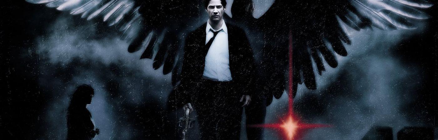 Voir film Constantine en streaming