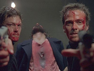 watch The Boondock Saints streaming