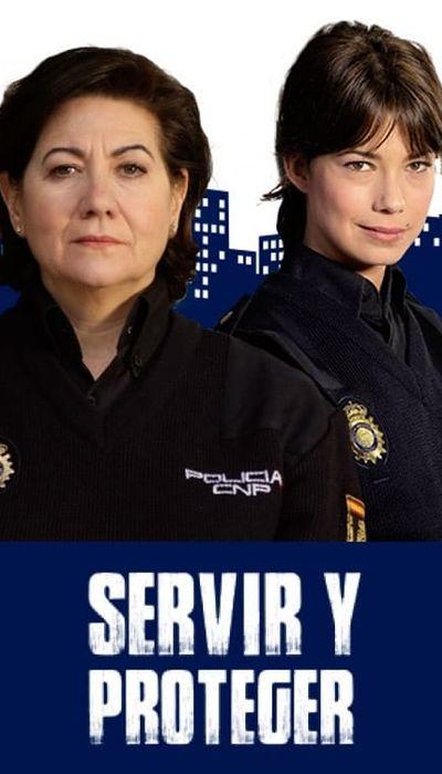 Servir y proteger movie
