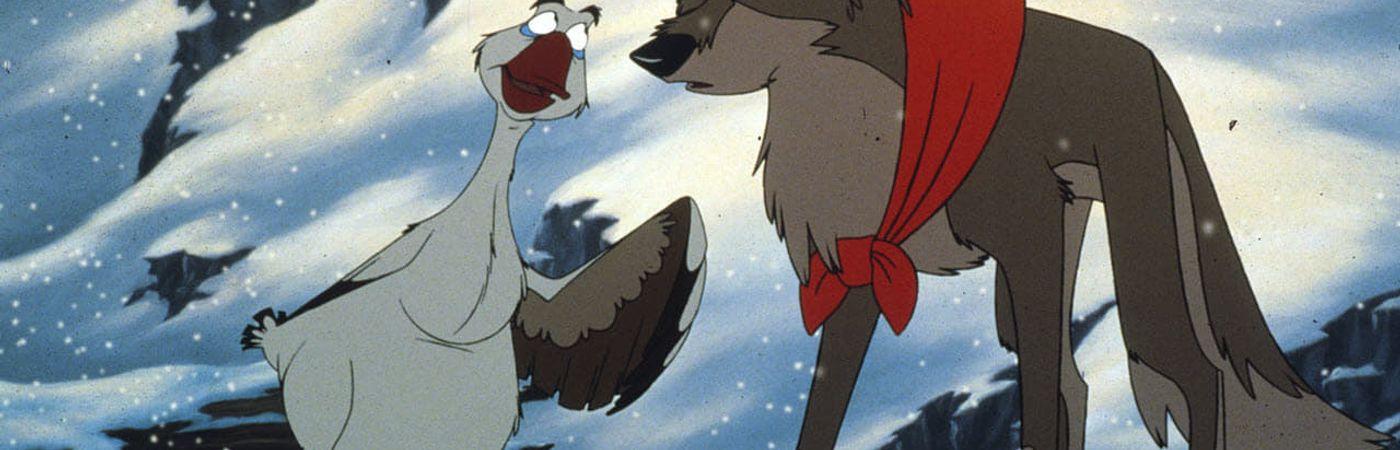 Voir film Balto chien-loup, héros des neiges en streaming