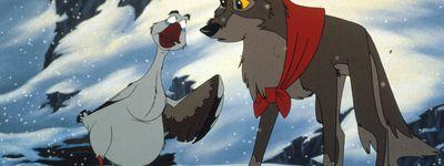 Balto chien-loup, héros des neiges online