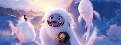 Abominable online
