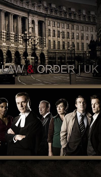 Londres Police Judiciaire movie