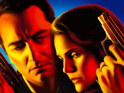 watch The Americans streaming