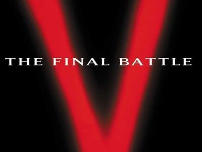 watch V: The Final Battle streaming