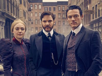 watch The Alienist streaming