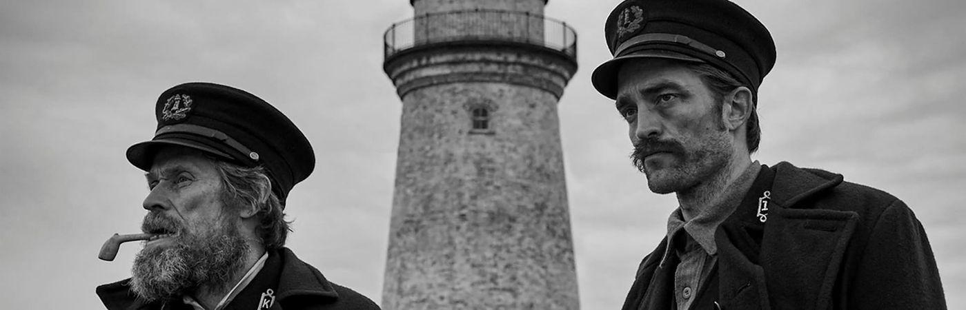 Voir film The Lighthouse en streaming