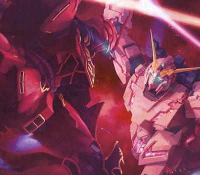 Mobile Suit Gundam Unicorn online