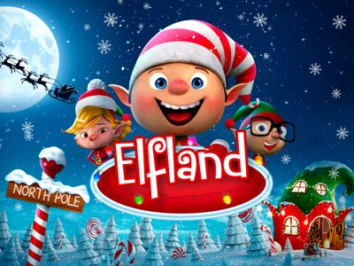 watch Elfland streaming