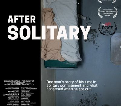 After Solitary online