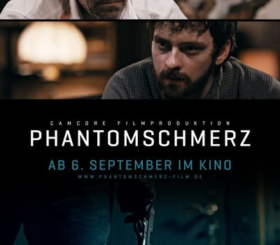 Phantomschmerz online
