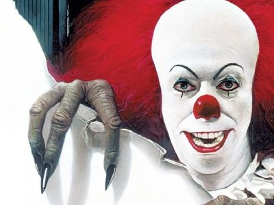 watch Stephen King's IT streaming