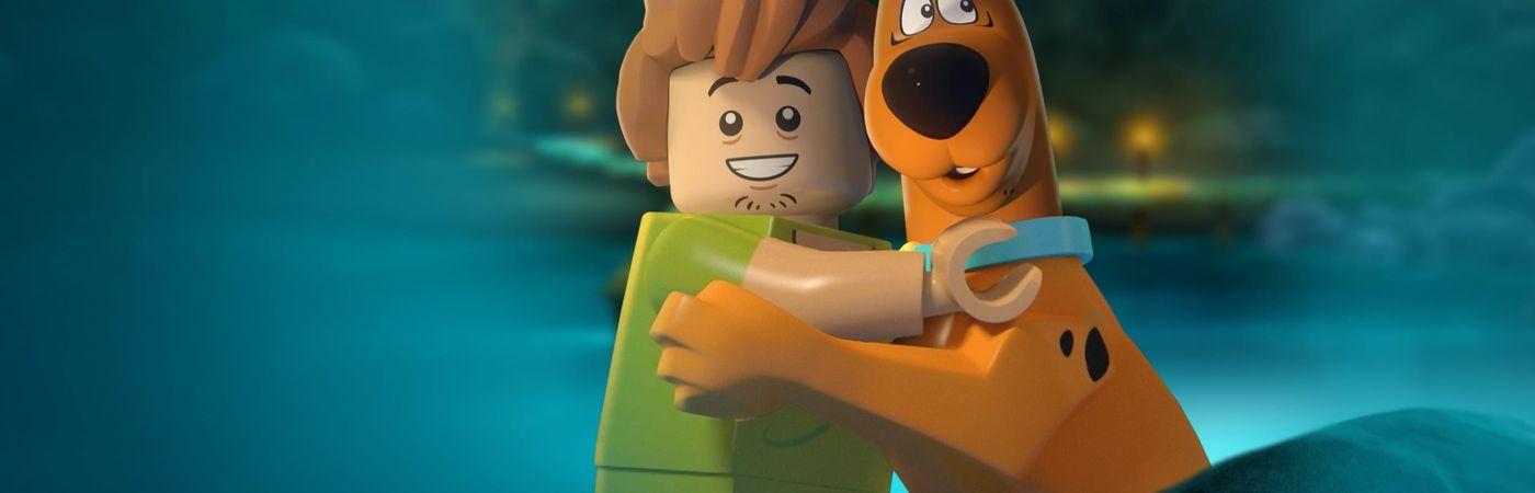 Voir film LEGO Scooby-Doo! : Mystère sur la plage en streaming