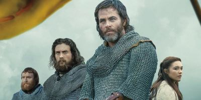 Outlaw King: Le roi hors-la-loi en streaming