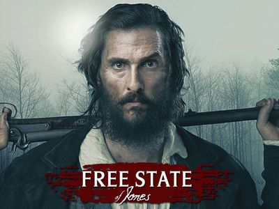 watch Free State of Jones streaming