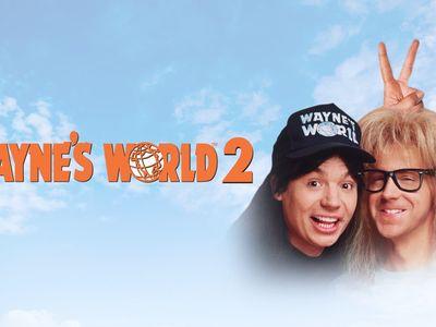 watch Wayne's World 2 streaming