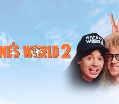 Wayne's World 2 online
