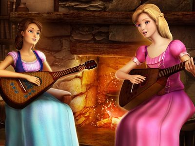 watch Barbie and the Diamond Castle streaming