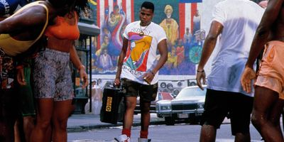 Do the Right Thing en streaming