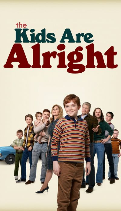 The Kids Are Alright movie