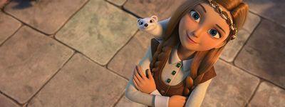 La princesse des glaces, le monde des miroirs magiques online