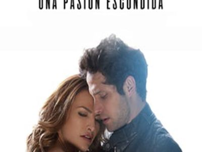 watch Patricia, A Hidden Passion streaming