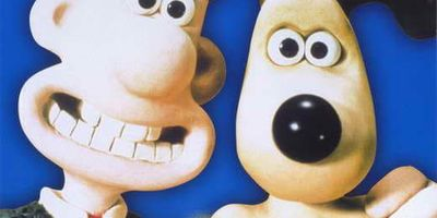 Wallace & Gromit: The Best of Aardman Animation STREAMING